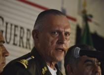 Militares no estudiaron para detener delincuentes: SEDENA