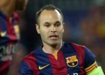 Cinco golazos entre Barcelona y PSG