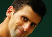 "Novak Djokovic aprende a bailar ""Travesuras"""