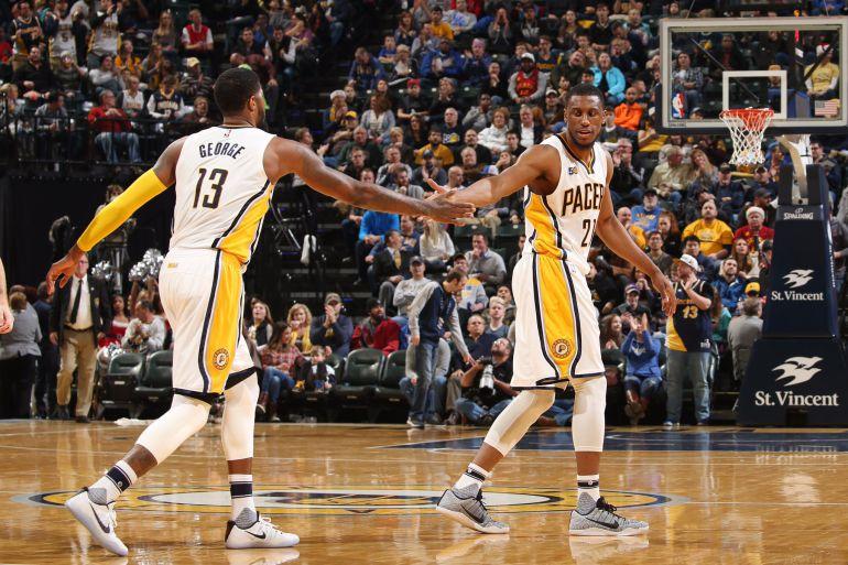 Los jugadores de la NBA podrán votarse a sí mismos para el All-Star Game
