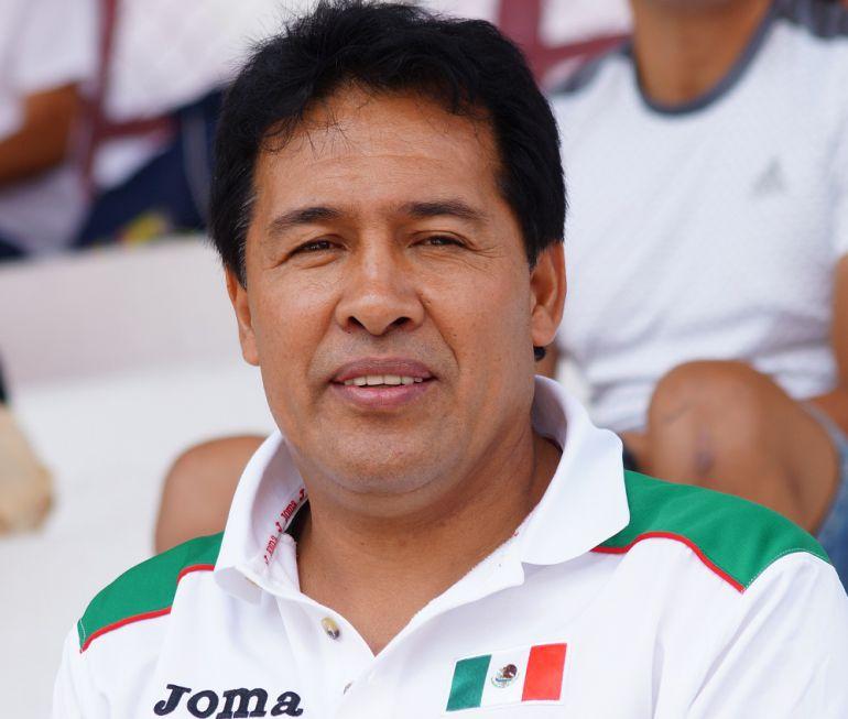 Dictan auto de formal prisión al presidente de la Federación Mexicana de Atletismo