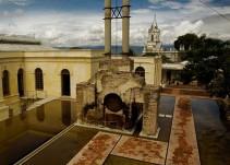 Talleres que puedes tomar en el Centro de las Artes de San Agustín