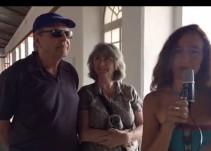 """""""Maravilloso y tranquilo"""": así definen los turistas a Etla"""