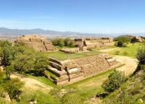 Estas son algunas de las atracciones que puedes visitar el Oaxaca