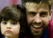 Piqué y Milan le cantan al Barça