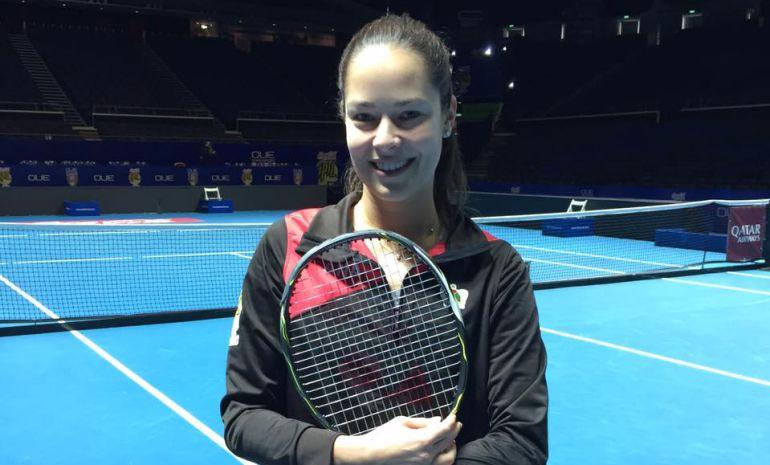 Ana Ivanovic anuncia en Facebook su retiro del tenis