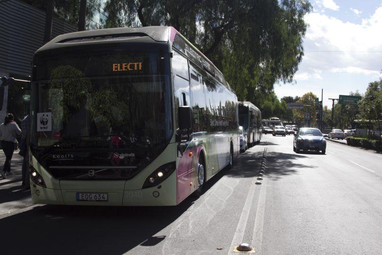 Habrá horarios especiales para fin de año en el transporte público de la CDMX