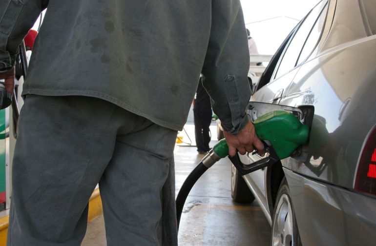 Incrementos de gasolinas provocará un aumento en los precios de la canasta básica: Concanaco