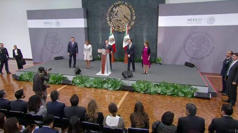 Luis Videgaray regresa al gabinete presidencial; llega a Cancillería