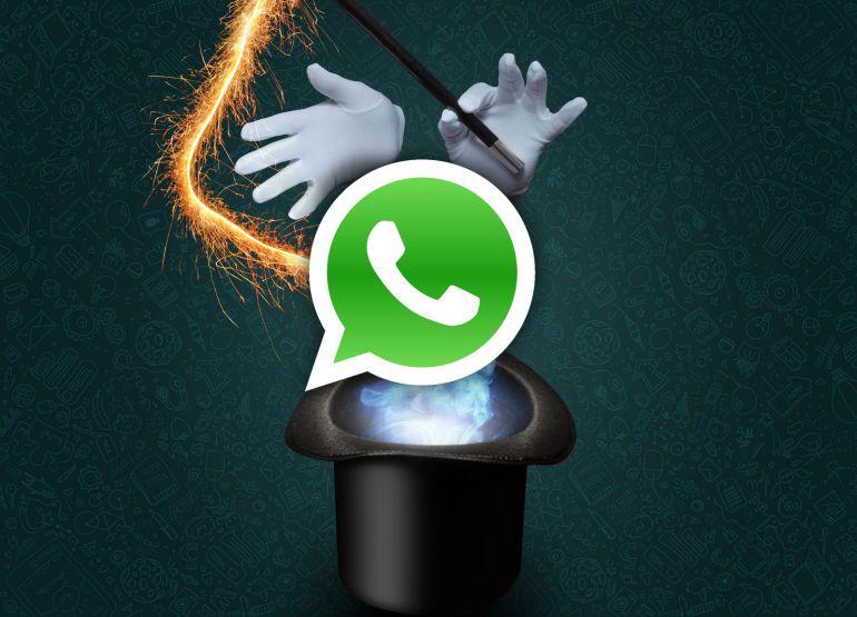 Trucos de WhatsApp que todos deberían conocer
