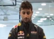 "Así se ""aburren"" los pilotos de Red Bull"