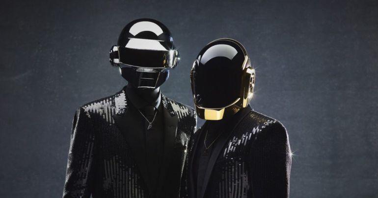 ¿Daft Punk saldrá de gira en 2017?