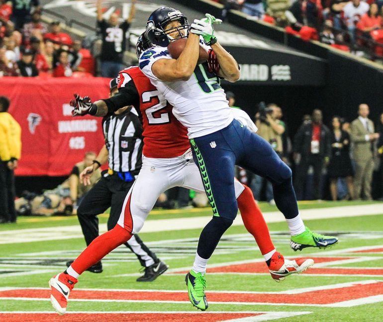 Seattle y Atlanta dan comienzo a los juegos divisionales de la NFL