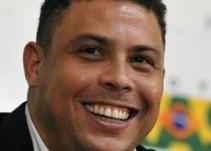 ¿Se habrá equivocado de deporte el brasileño Ronaldo?