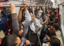 ¡2017 llega con WiFi gratis en el Metro!