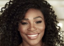Serena Williams presume en Instagram sus dotes como bailarina
