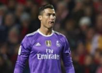 Cristiano Ronaldo iguala récord de Hugo Sánchez en la liga española