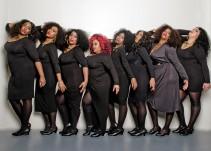 Esta compañía de baile rompe con los estereotipos del cuerpo ideal