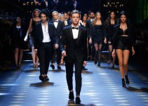 """Dolce & Gabbana le dice """"adiós"""" los modelos y """"hola"""" a los millennials"""