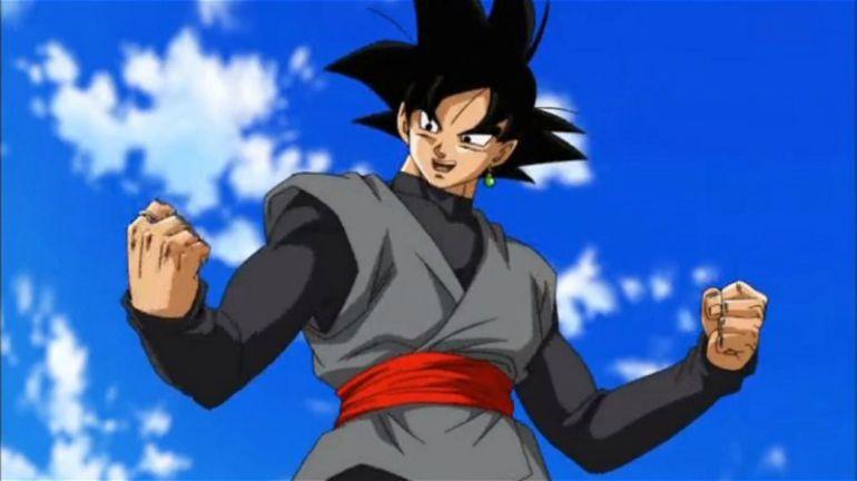 Goku Seria Embajador De Tokio 2020 Deportes W Radio Mexico
