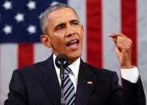 Así se despide Barack Obama de su equipo de trabajo