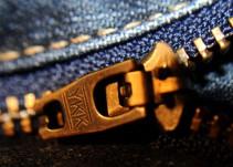 ¿Por qué los cierres de la ropa tienen las letras YKK?