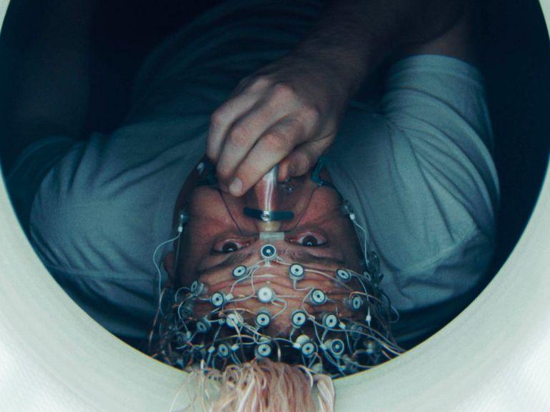 """""""The Discovery"""", la película de Netflix sobre la vida después de la muerte"""