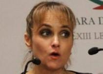 """Diputada del PRI se convierte en """"Lady no me alcanza"""""""