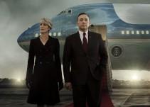 House Of Cards anuncia su quinta temporada