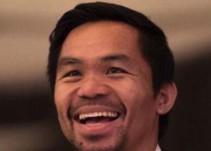 Manny Pacquiao quiere pelear con Conor McGregor