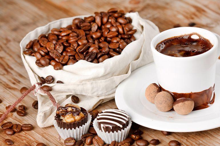 Prepárate para el festival del Chocolate y Café en la CDMX