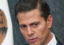 """Peña Nieto: """"La solución con Estados Unidos es el diálogo y la negociación"""""""