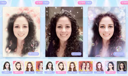 Meitu, la app para selfies que no deberías instalar