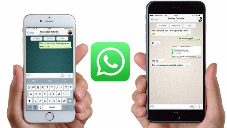 """WhatsApp ahora te permite enviar mensajes """"sin conexión"""""""
