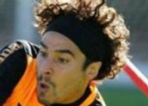 Memo Ochoa convive con jugadores de la filial del Guadalajara