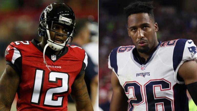 De compañeros de habitación a rivales en la Final de la NFL