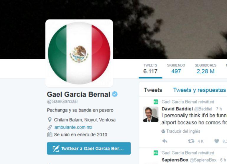 Usuarios de redes sociales se solidarizan con México ante ataques de Trump