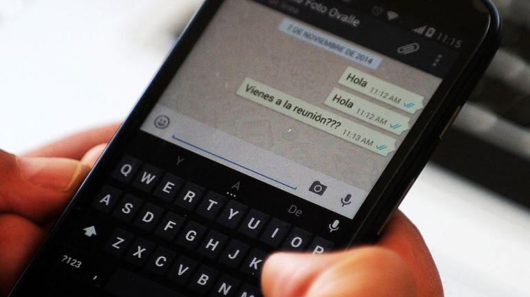 La nueva actualización de WhatsApp podría acabar con tu privacidad