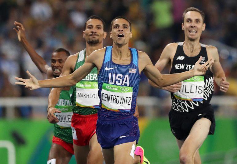 Los atletas extranjeros no se verán afectados por Donald Trump
