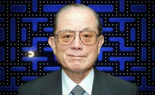 Muere Masaya Nakamura, 'padre' de Pac-Man