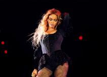 Beyoncé anuncia con esta foto que está embarazada