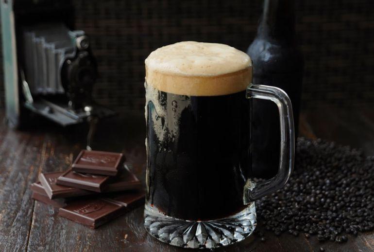 La cerveza de Oreo existe y todos la quieren probar