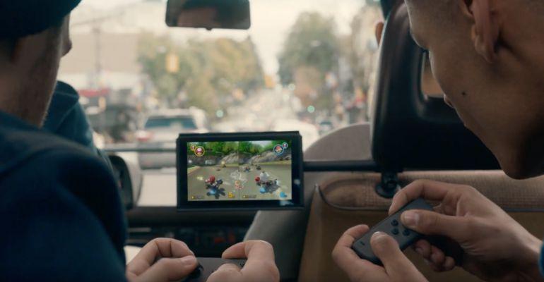 ¡Prepara tu cartera! Ya sabemos el precio de Nintendo Switch