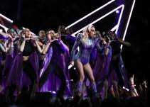 Revive la presentación de Lady Gaga en el Super Tazón