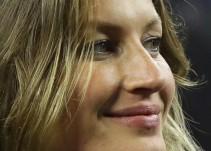 La reacción de Giselle Bündchen tras el triunfo de su esposo en el Super Tazón