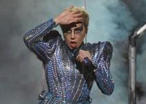 Lady Gaga responde a quienes la criticaron durante el Super Tazón