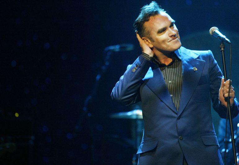 Morrissey confirma fechas en México