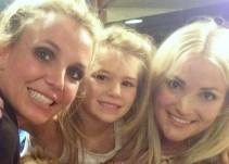 La familia de Britney Spears vive un auténtico drama