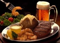 Beber mucho alcohol da mucha hambre, ¿por qué?