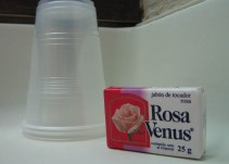 Conoce la historia del jabón Rosa Venus